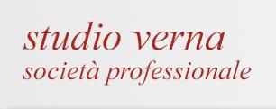 Studio Verna - società professionale